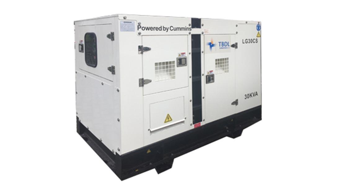 Generador Comercial LEEGA